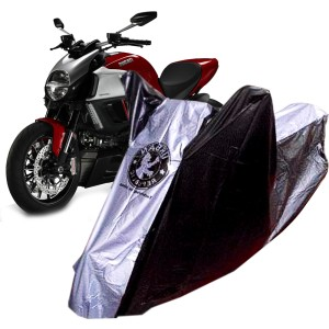Selimut Urban Motor For Dirtbike/Super Sport JUMBO
