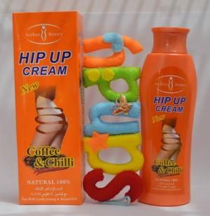Aichun Hip Up Cream (Mengencangkan,menaikkan dan membesarkan bokong)