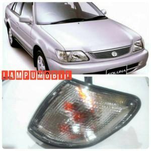 Signal Lamp / Lampu Sein Toyota Soluna 1999-2002