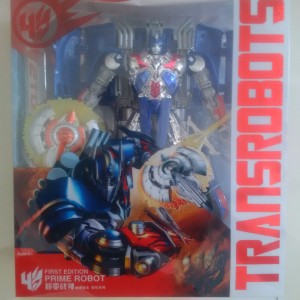harga Transformer Optimus Prime Age Of Extinction with Sentinel Shield Tokopedia.com