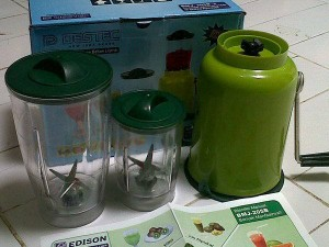 harga BLENDER MANUAL Tokopedia.com