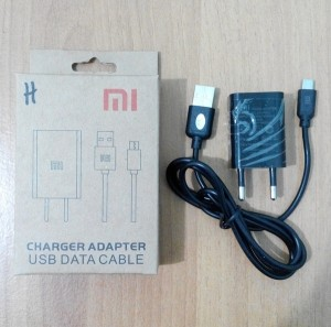 harga CHARGER HANDPHONE XIAOMI / ORIGINAL 100% / CHARGER ANDROID MICRO USB / Tokopedia.com