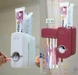 Dispenser Odol Otomatis
