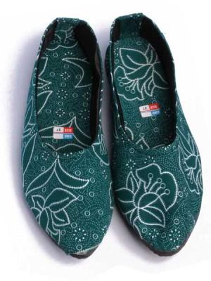Jual Sepatu Batik v1  Jogja Batik  Tokopedia