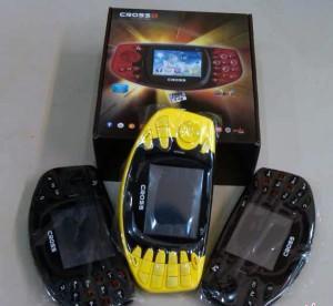harga Handphone / HP Evercoss G7T N-Gage Dual GSM Tokopedia.com