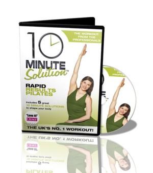 Top 10 free Pilates videos