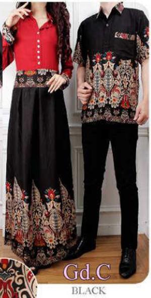 Jual Baju Busana Muslim Couple Pakain Muslim Couple