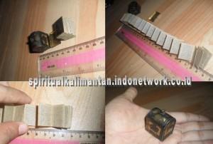 Al Quran Istambul Mini 1 Meter