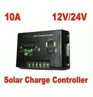 harga Solar Panel Controller / Kontroler panel surya JPN 12V/24V 10Amper Tokopedia.com