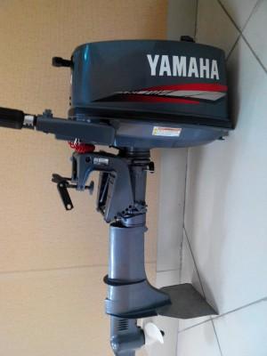 Mesin Tempel Perahu Yamaha 4ACMHS