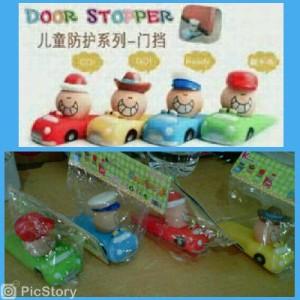 Penahan Pintu - Door Stopper