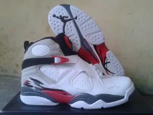 ... Sepatu Basket Air Jordan 8 34 . 2bf84a0485
