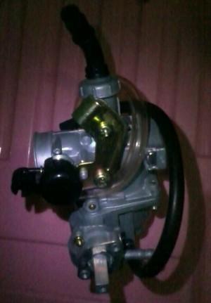 Karburator supra fit new fit X . S