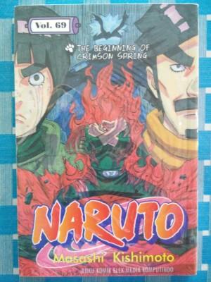 komik naruto 69 - Naruto 69
