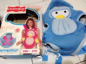 harga Gendongan Depan Baby Dialogue Tokopedia.com