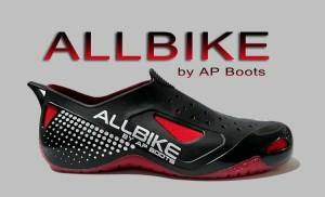 Sepatu Sepeda ALLBIKE