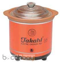 Takahi Slow Cooker 0.7 Liter