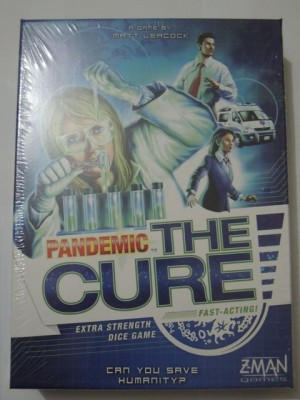 harga Pandemic: The Cure Tokopedia.com