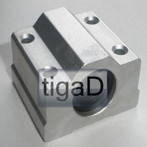 harga Printer 3d Reprap Linear Bearing SC8UU Tokopedia.com