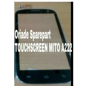 Touchscreen mito a222