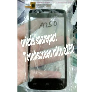 Touchscreen mito a250