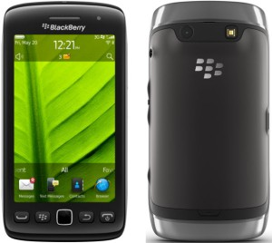 BLACKBERRY MONACO 9850 NEW