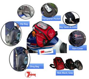 Tas Tankbag / Tangki 7Gear Mini tankbag
