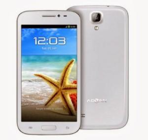 Handphone / HP Advan Vandroid S5J