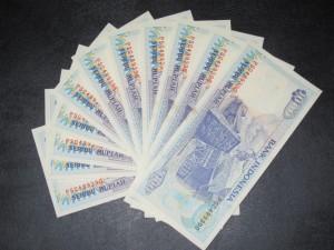 harga uang kuno indonesia, mahar uang, mahar nikah 1000 rupiah 085649280169 Tokopedia.com