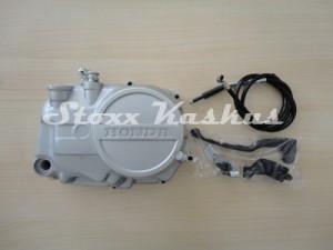 BAK / BLOK KOPLING MANUAL SUPRA X 110 GRAND