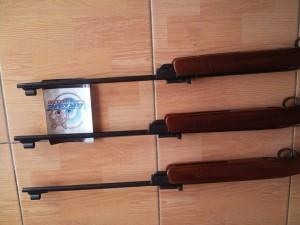 harga Harga senapan Angin Bsa Mercury Diana Spring Tokopedia.com