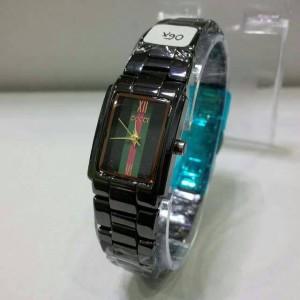 jam tangan wanita Guci keramik 5003L