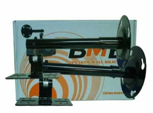 Bracket Speaker Dinding BMB WB 818