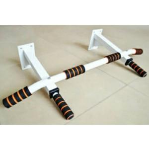 STEEL PULL UP BAR (Multi Grip) / Chin Up Bar / PullUpBar / ChinUpBar