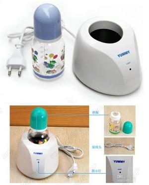 yummy penghangat pemanas botol susu bayi milk warmer bottle