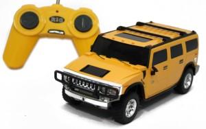 harga RC 1:27 Hummer H2 SUV R/C Rastar Mobil Jeep Remote Control Tokopedia.com