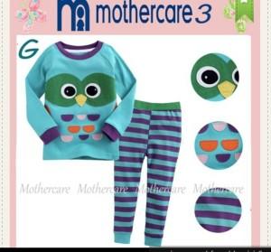harga Piyama MOTHERCARE motif Owl (Baby size) Tokopedia.com