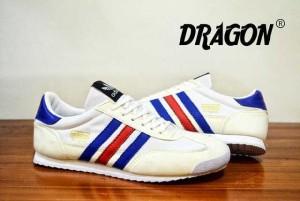 sepatu adidas dragon france