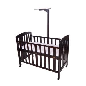 Wooden Baby Box 1008/Baby Box Kayu / Baby Crib/ Bok Bayi/ Box Bayi
