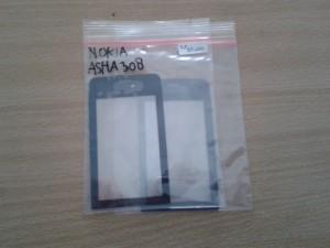Touch Screen / Touchscreen Nokia Asha 308 Original