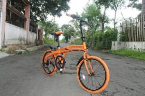 harga Doppelganger 212 Tangerine Tokopedia.com
