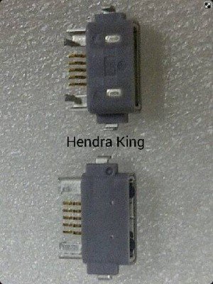 Konektor/ connector charger Sony XPERIA Z / WT19 ORI.