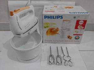 harga mixer philip HR 1538 Tokopedia.com