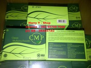 CMP / C M P / Classic Mulberry Powder Asli PT.HWI