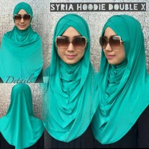 Hijab/Jilbab/Hoodie Instant Syria Jersey