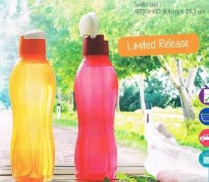 harga Eco Bottle tupperware 750ml Tokopedia.com