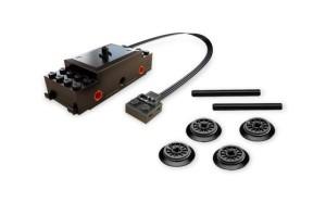 harga LEGO 88002 - Power Functions Train Motor Tokopedia.com
