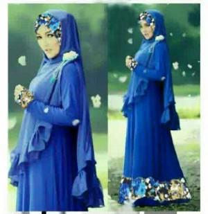 Nusa Syari Biru