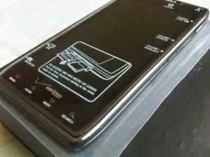 Motorola Razr Maxx XT912 Verizon black 16GB batt 3200mAh fullset