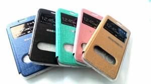 harga Samsung Galaxy Grand Prime Leather Case Flipshell 2 view Tokopedia.com